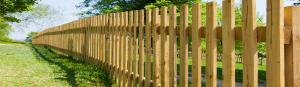 Utah Wood Fencing