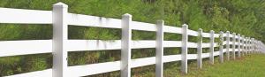 Utah Vinyl Fencing